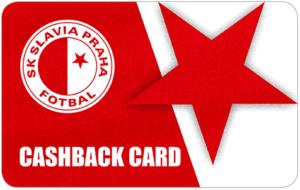 zákaznická karta, klubová karta slavia