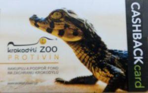 slevová věrnostní program do zoo