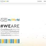 Myworld.com CashBack